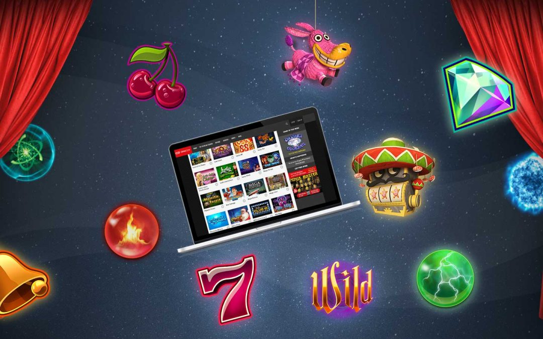 Play Australia's Best Online Pokies With Paypal To Buy Free Credits & Payout