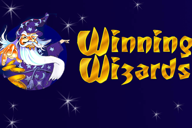 Winning wizard