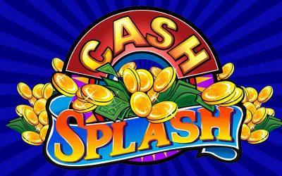 Full Your Wallet Playing Cash Splash