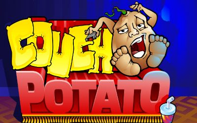 Feel The Fun of Couch Potato Online Casino Game